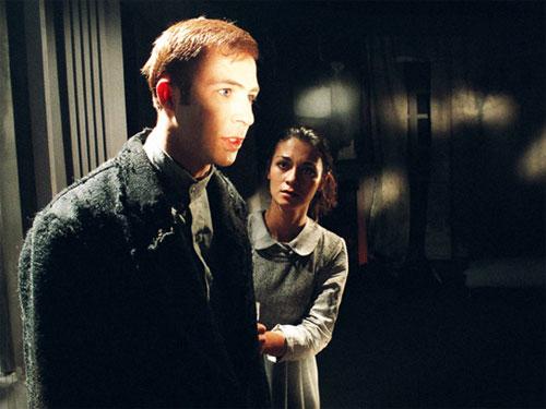 The Promise, 2002 Eskisehir