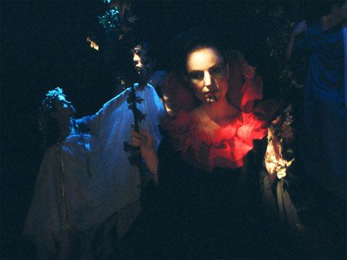 Dido ve Eneas, 2003 İstanbul