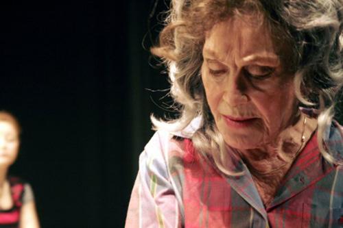 Kraliçe Lear, 2009 İstanbul