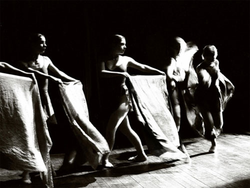 Dance with the Scarf, 1993 Adana