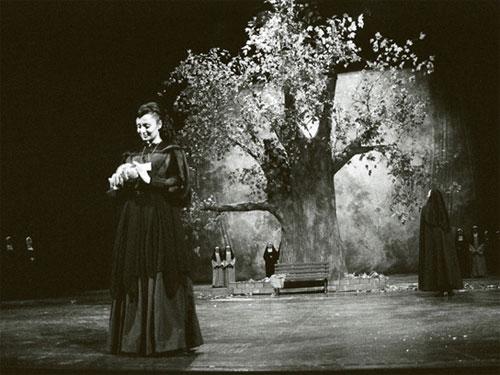 Cyrano de Bergerac, 1998 İstanbul
